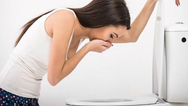 Nauseas en el embarazo, como evitarlas naturalmente