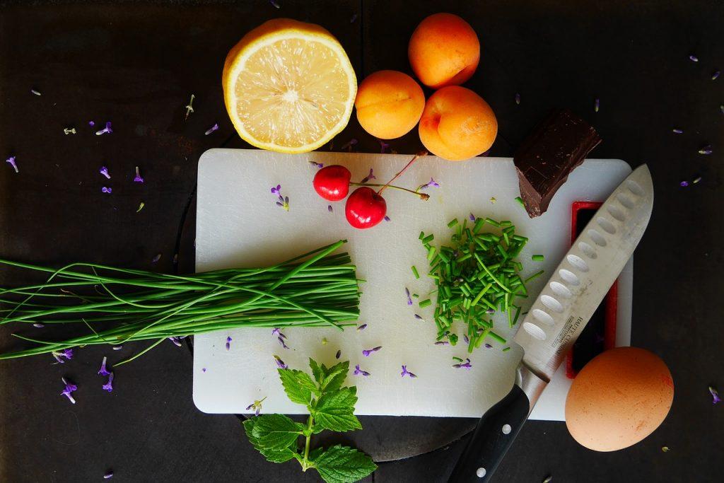 Productos naturales para limpiar el hígado