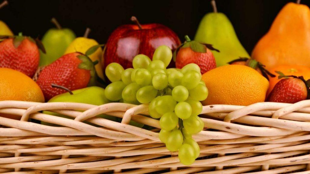 Frutas para limpiar el higado