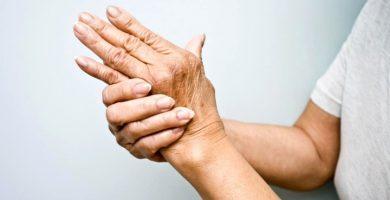 curar la artrosis