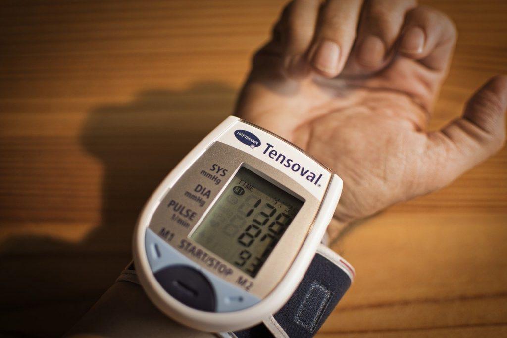 ¿Puede el jengibre elevar la presión arterial?