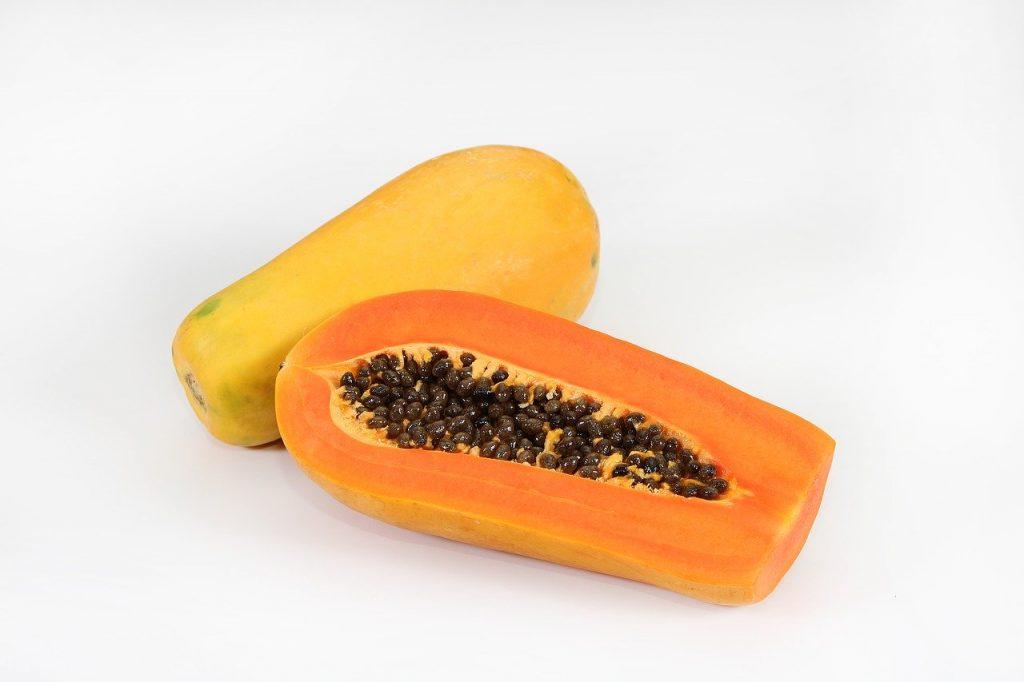 Lechosa o papaya