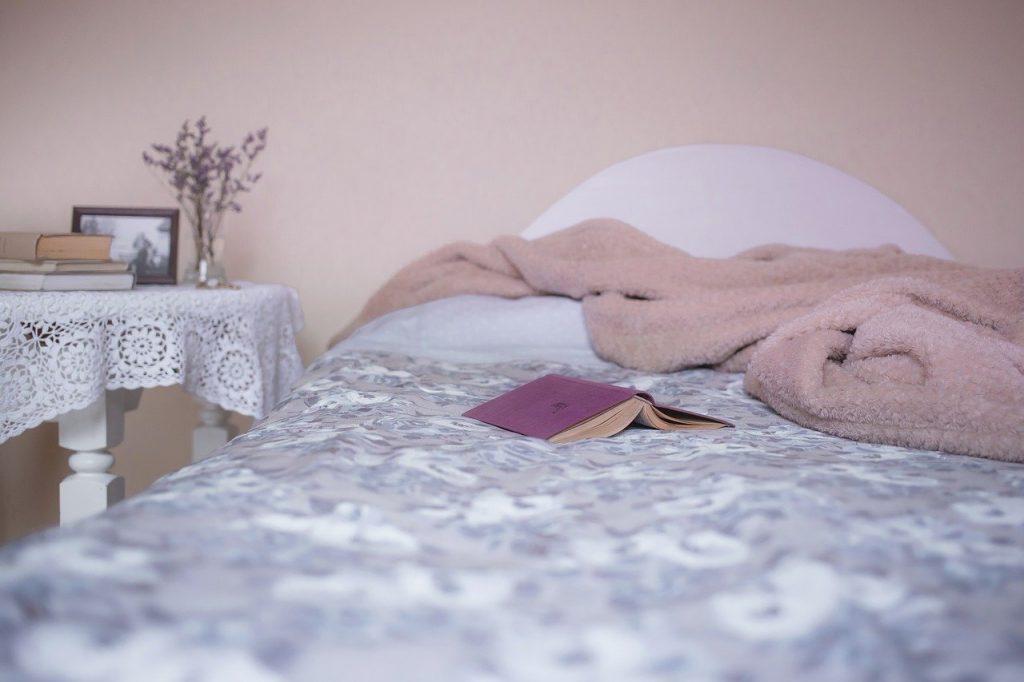 Remedios Caseros para el insomnio o la falta de sueño